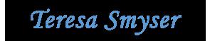 Teresa Smyser Logo
